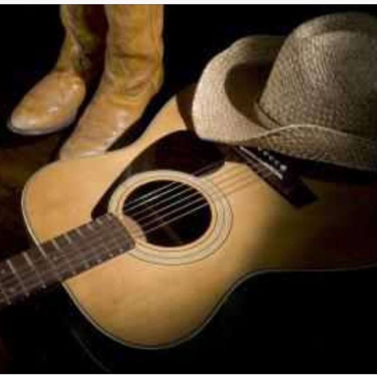 Country Music Quotes (@MusicTexasmusic)