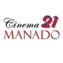 cinema21manado