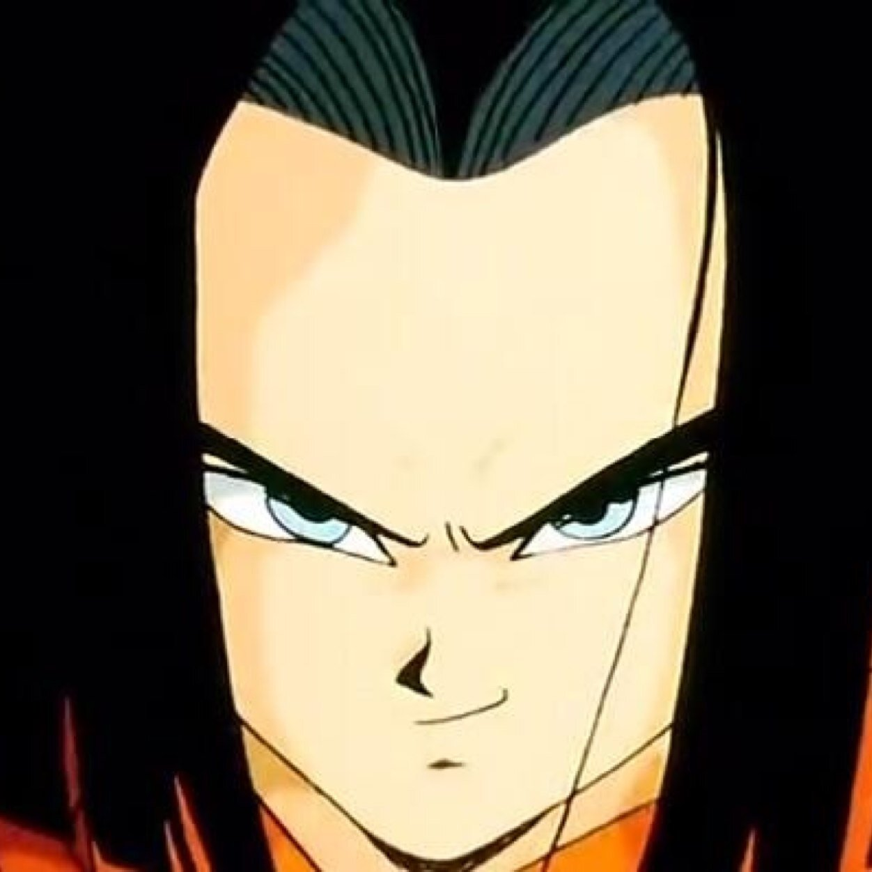 Android 17 On Twitter To All My New Followers I Am Hilarious And