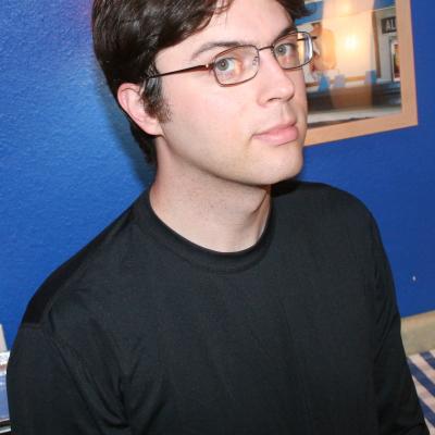 Aaron Rowe on Muck Rack
