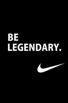 Nike Quotes Greatness Strive For Greatness (...