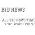 Twitter Profile image of @BJUNews