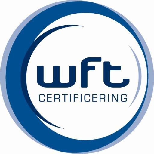Afbeeldingsresultaat voor wft certificering