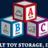 Adult Toy Storage