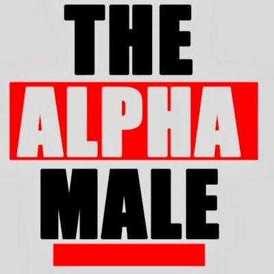 Alpha male club