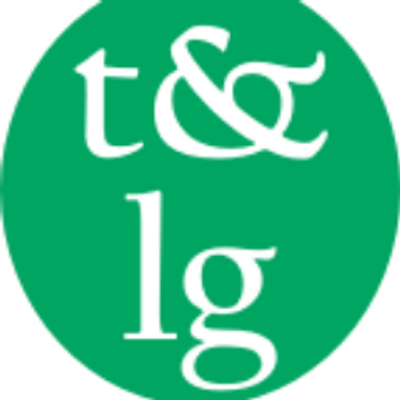Tortoise and Lady Grey Logo