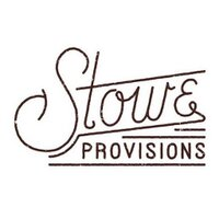 Stowe Provisions | Social Profile