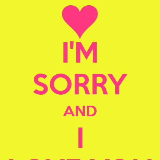 im sorry quotessorry twitter im sorry altavistaventures Choice Image
