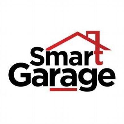 smart garage smart garage twitter. Black Bedroom Furniture Sets. Home Design Ideas