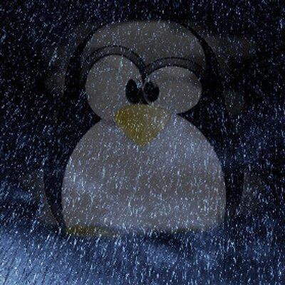 The Linux Rain on Twitter: