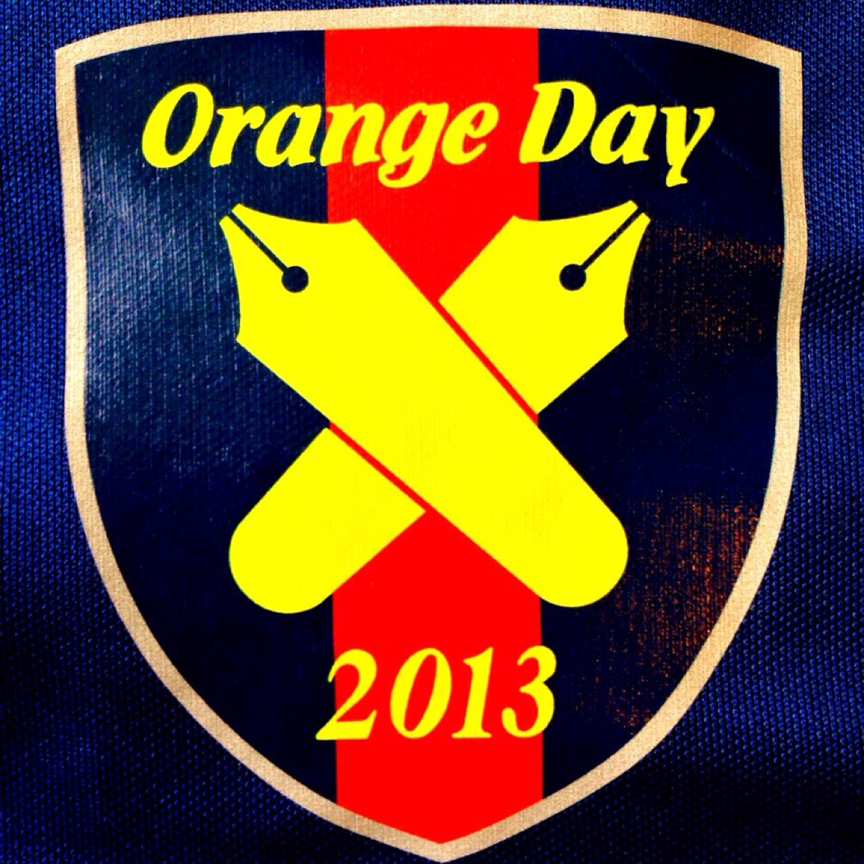 orange day 2014 orangeday 2014 twitter
