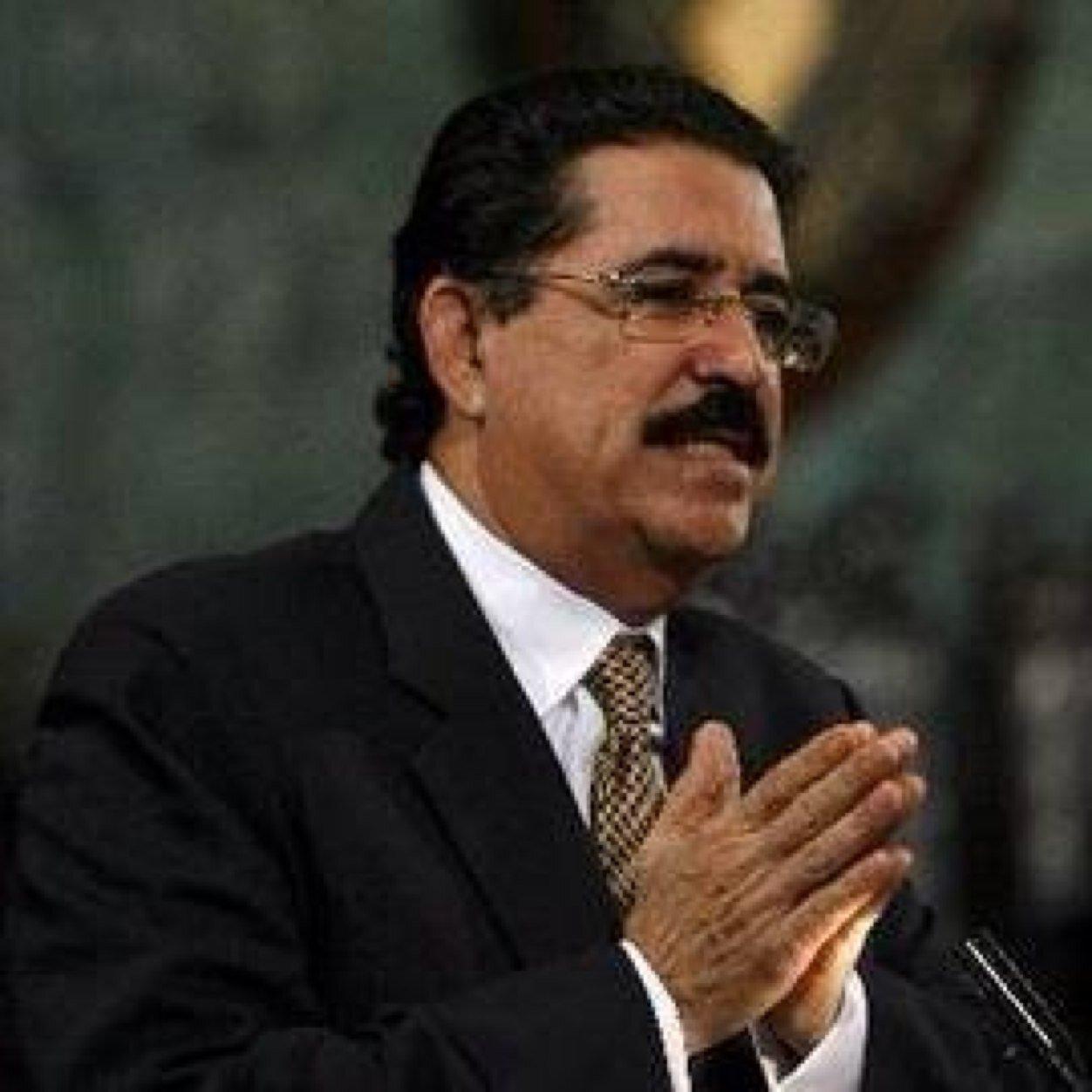 Manuel Zelaya R.