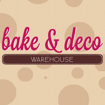 Bake Deco Bakeanddeco Twitter