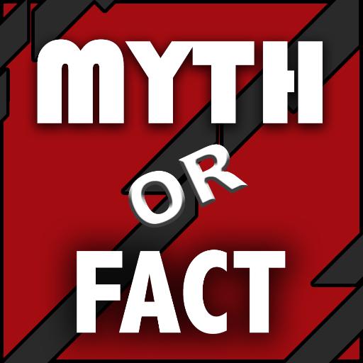 Myth Or Fact Vs Twitter