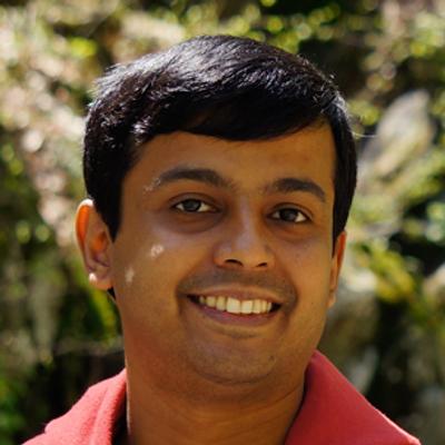Sandeep Ravindran on Muck Rack