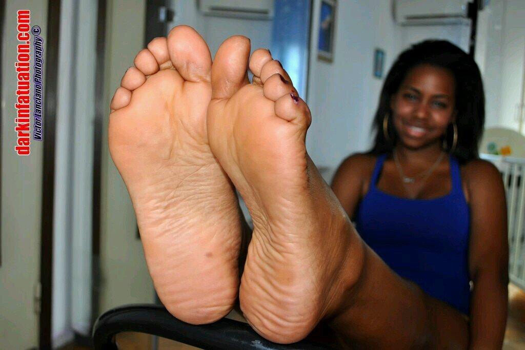 Free black women feet videos hathaway sex scene