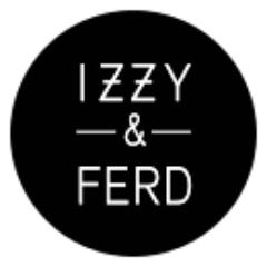 @IzzyandFerd