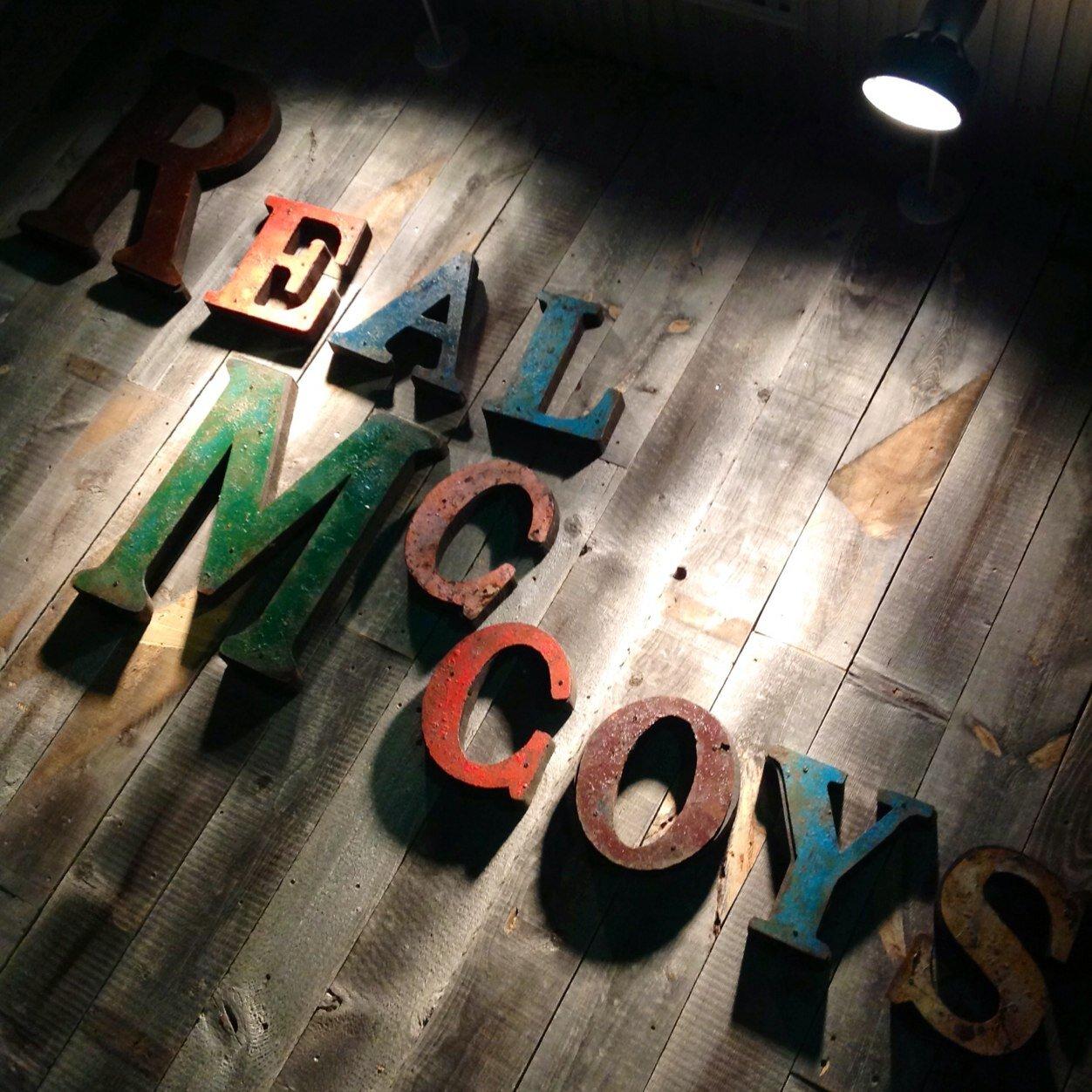 REAL McCOY'S NAGOYA