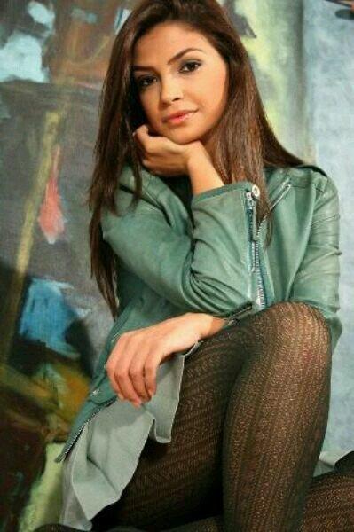 Danielle Derek