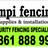 IMPI Fencing