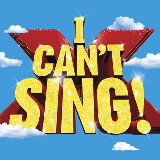 I Can't Sing Musical (@icantsingUK) | Twitter