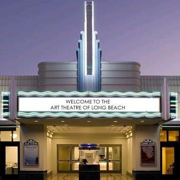 Art Theatre LB