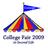 SL College Fair 09