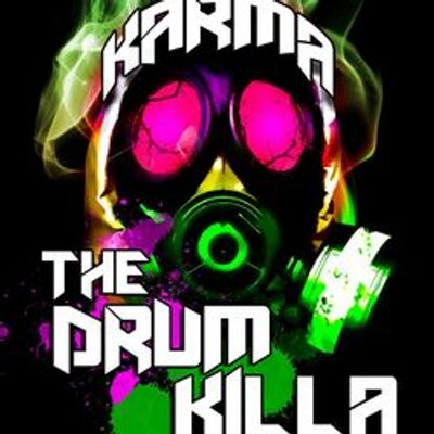 Karma The Drum Killa | Social Profile