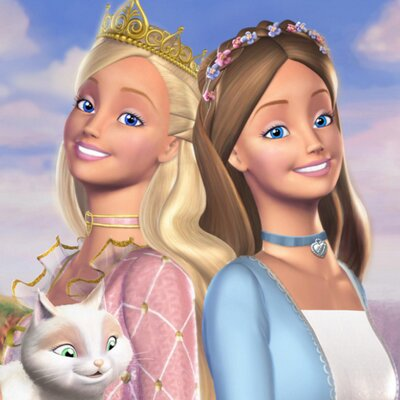 Anneliese Erika Princesspaupers Twitter Princess Anneliese And Erika From