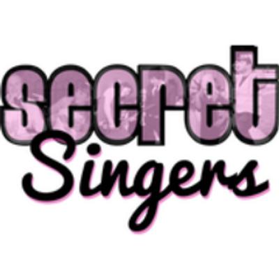 Secret Singers On Twitter Wonder Where The Boys Are Today Shhh