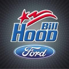 Bill Hood Ford