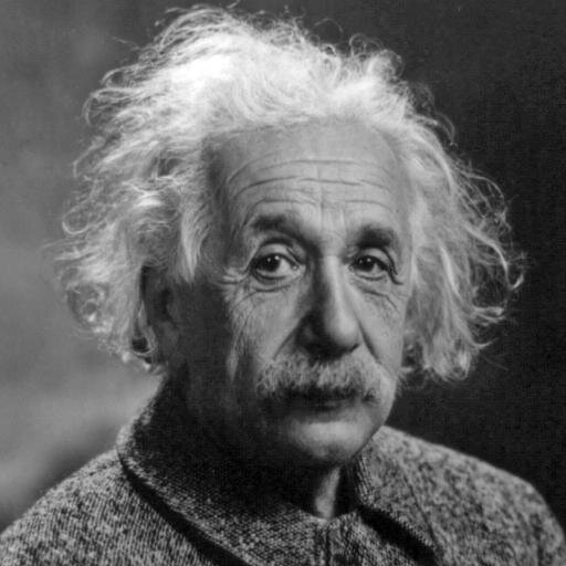 Albert Einstein Social Profile