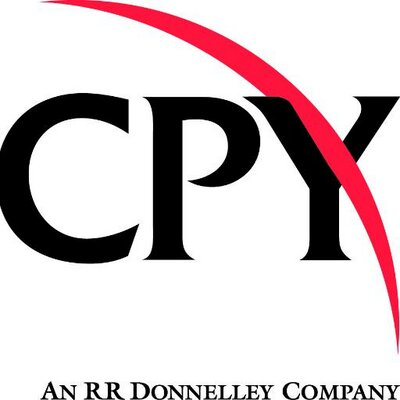 Chas. P. Young Co. logo