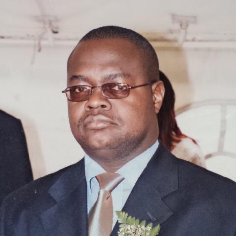 Sam Mbogho
