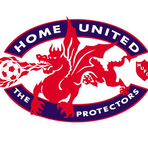 Home United FC (@HomeUtdFC) | Twitter United Ilocandia Logo