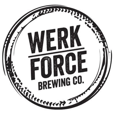 Image result for werk force brewing logo