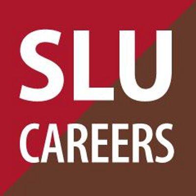 SLU Career Services (@SLUCareers) | Twitter
