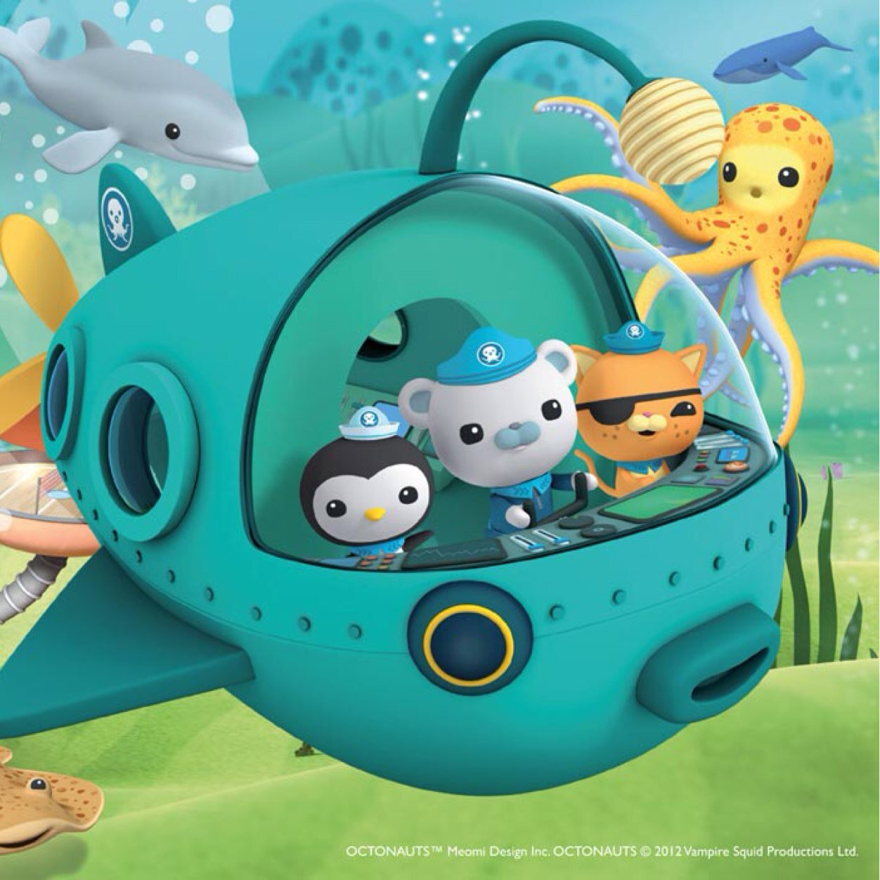 Home Aquarium Decorations Octonauts Fans Unite Octonautfanbase Twitter