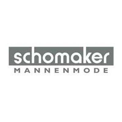 Schomaker Mannenmode At Schomakermm Twitter
