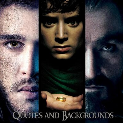 Lotr Got Quotes On Twitter Home Is Now Behind You The World Is Ahead Bilbo Lotr Thehobbit Quotes Http T Co Dzwah4i9b8