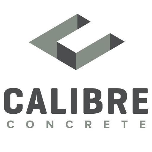 Calibre Concrete