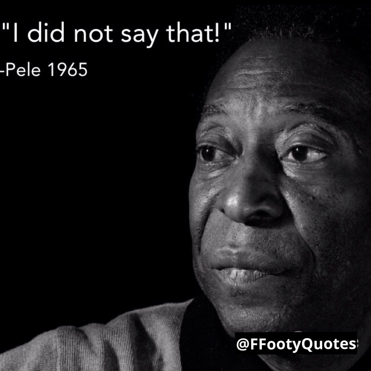 Famous Quotes: Famous Footy Quotes (@FFootyQuotes)