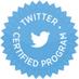 Twitter Certified