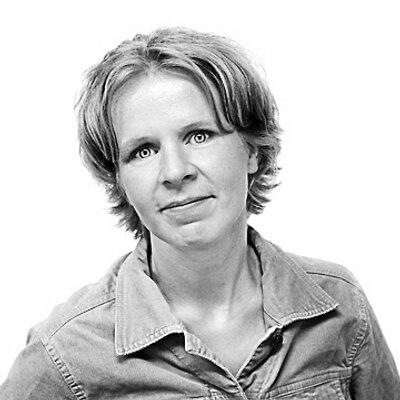 Anna-Lena Laurén on Muck Rack