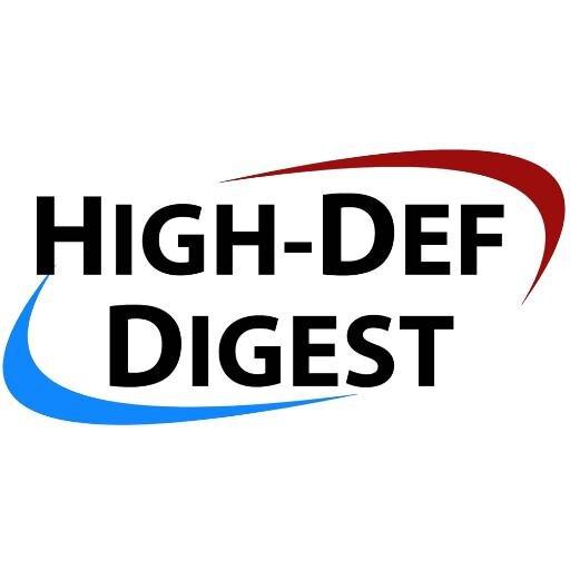 High Def Digest
