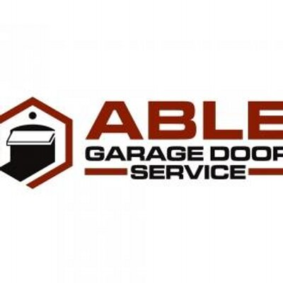 Able Garage Door Ablegarage Twitter