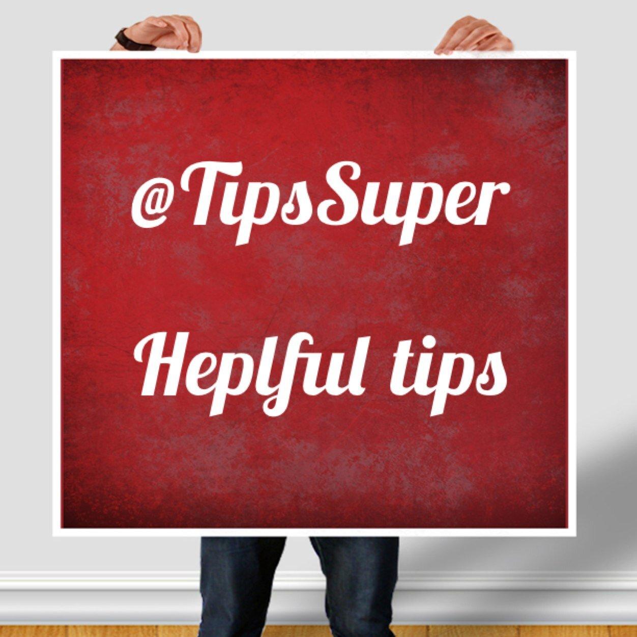 @TipsSuper