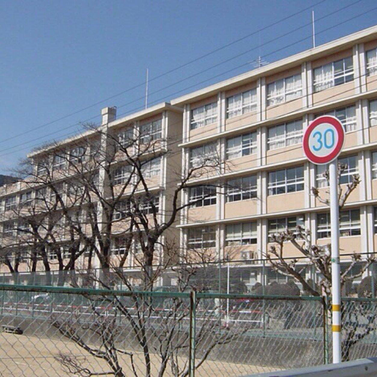 益田清風高等学校