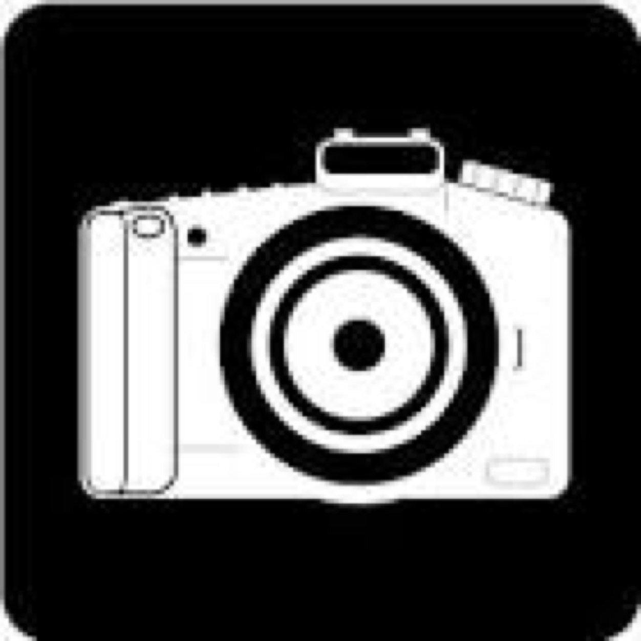 Gambar Sketsa Camera Slr Garlerisket