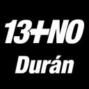 13+NO (@13MasNO) Twitter